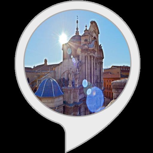 Qué pasa en Murcia: Amazon.es: Alexa Skills