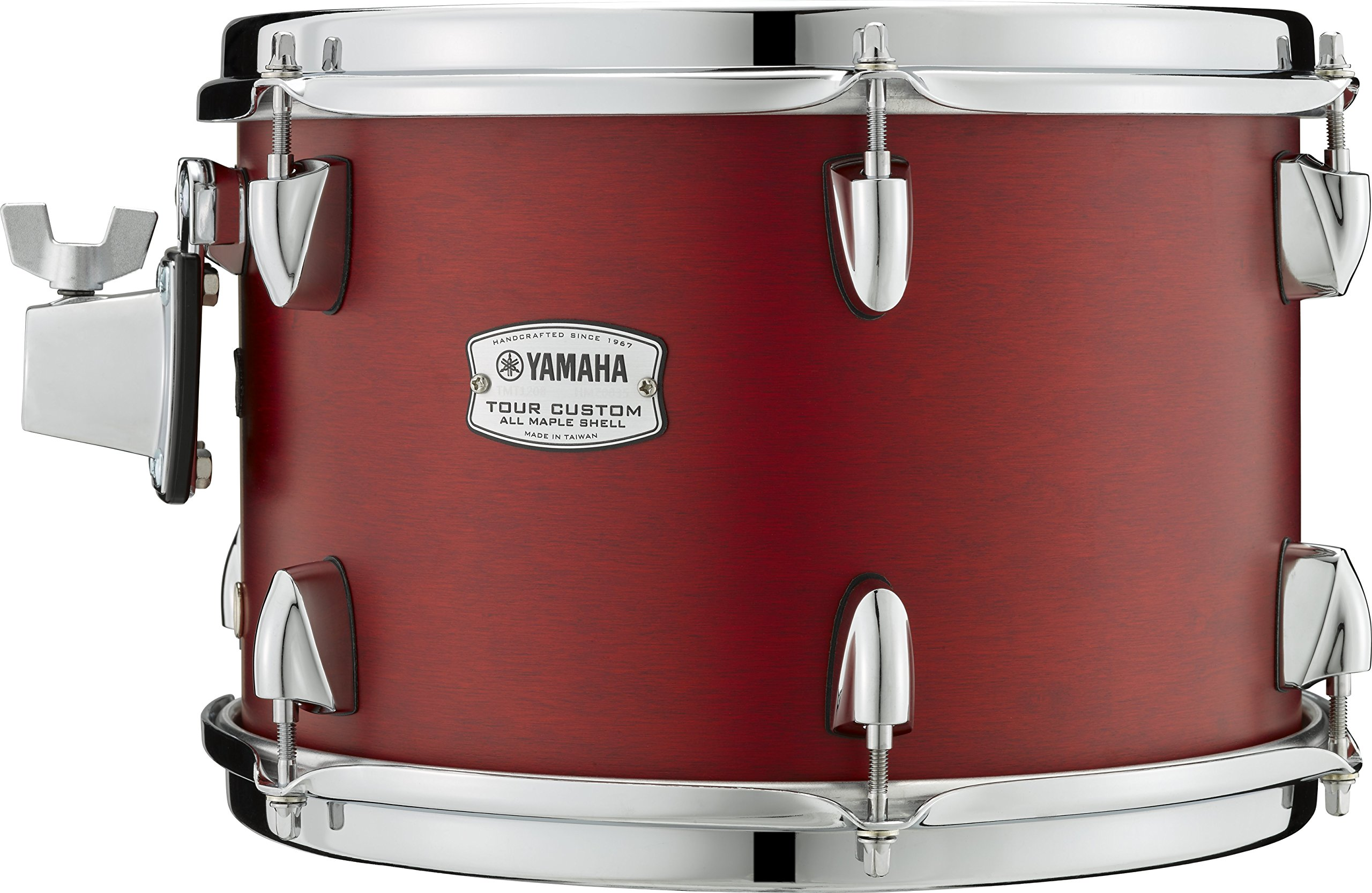 Yamaha Tour Custom Maple 13'' x 9'' Rack Tom, Apple Satin by YAMAHA