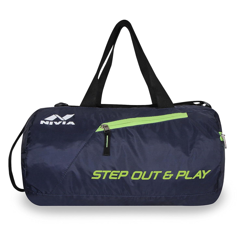 Nivia Deflate Round Bag