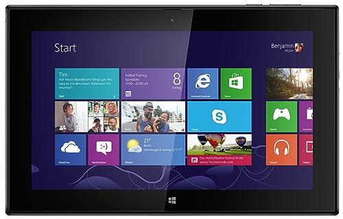Nokia Lumia 2520 – Con brillante schermo full HD