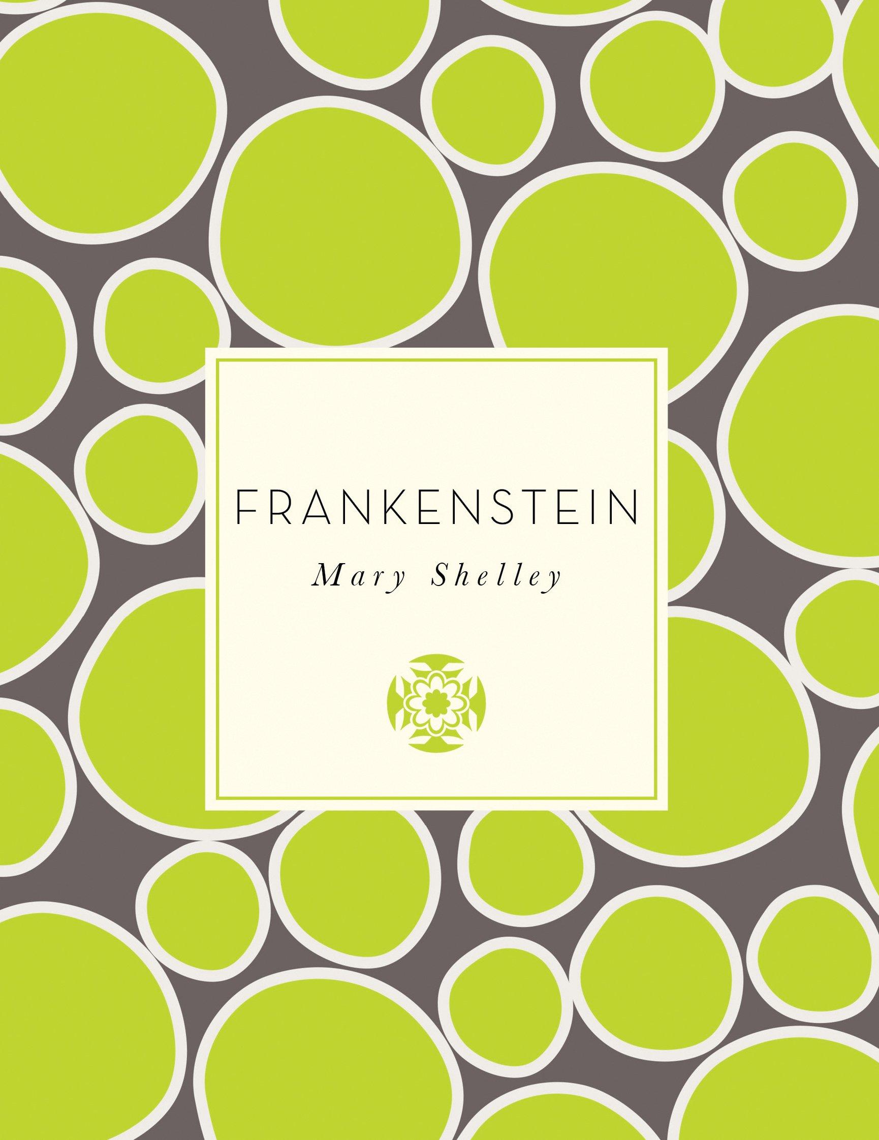 Frankenstein (Knickerbocker Classics) PDF
