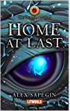 Home at Last (The Dragon Inside Book 5) (English Edition)