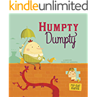 Humpty Dumpty Flip-Side Rhymes (Flip-Side Nursery Rhymes)
