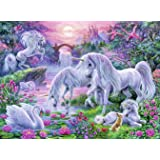 Ravensburger Unicorns at Sunset Puzzle 150pc,Children's Puzzles
