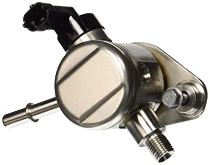 ACDelco EP1028 GM Original Equipment High Pressure Fuel Pump with Seal,  Retainer, Gasket, and Bolt