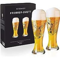 RITZENHOFF Weizen Copa de cerveza, 645 milliliters, Vidrio