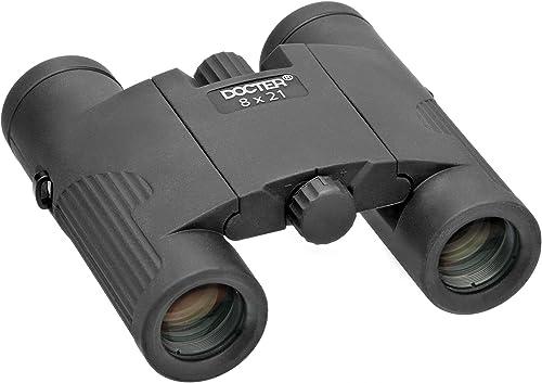 Docter Optic Compact 8×21 Binocular 50331