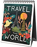 Rifle Paper Co. 2016 Travel the World Calendar
