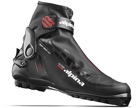Amazoncom Alpina Sports A Combi Cross Country Skate Classic Cross - Alpina combi boots