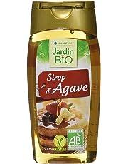 Jardin Bio Sirop d'Agave 350 g - Lot de 3