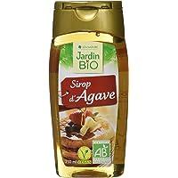 Jardin Bio Sirop d'Agave 250 ml - Lot de 3