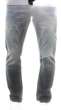 Amazon.com: Pantalones vaqueros de lujo Nat Nast para hombre ...