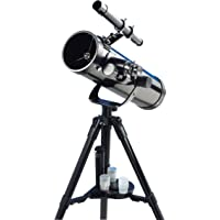 Edu Science - Telescopio Reflector, Zoom 167