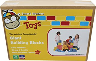 product image for Giant Building Blocks (24 Pieces)