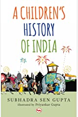 A Children's History of India Kindle Edition