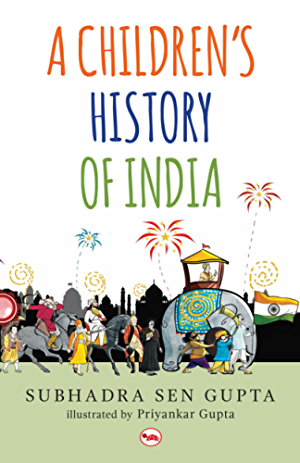 A Children�s History of India