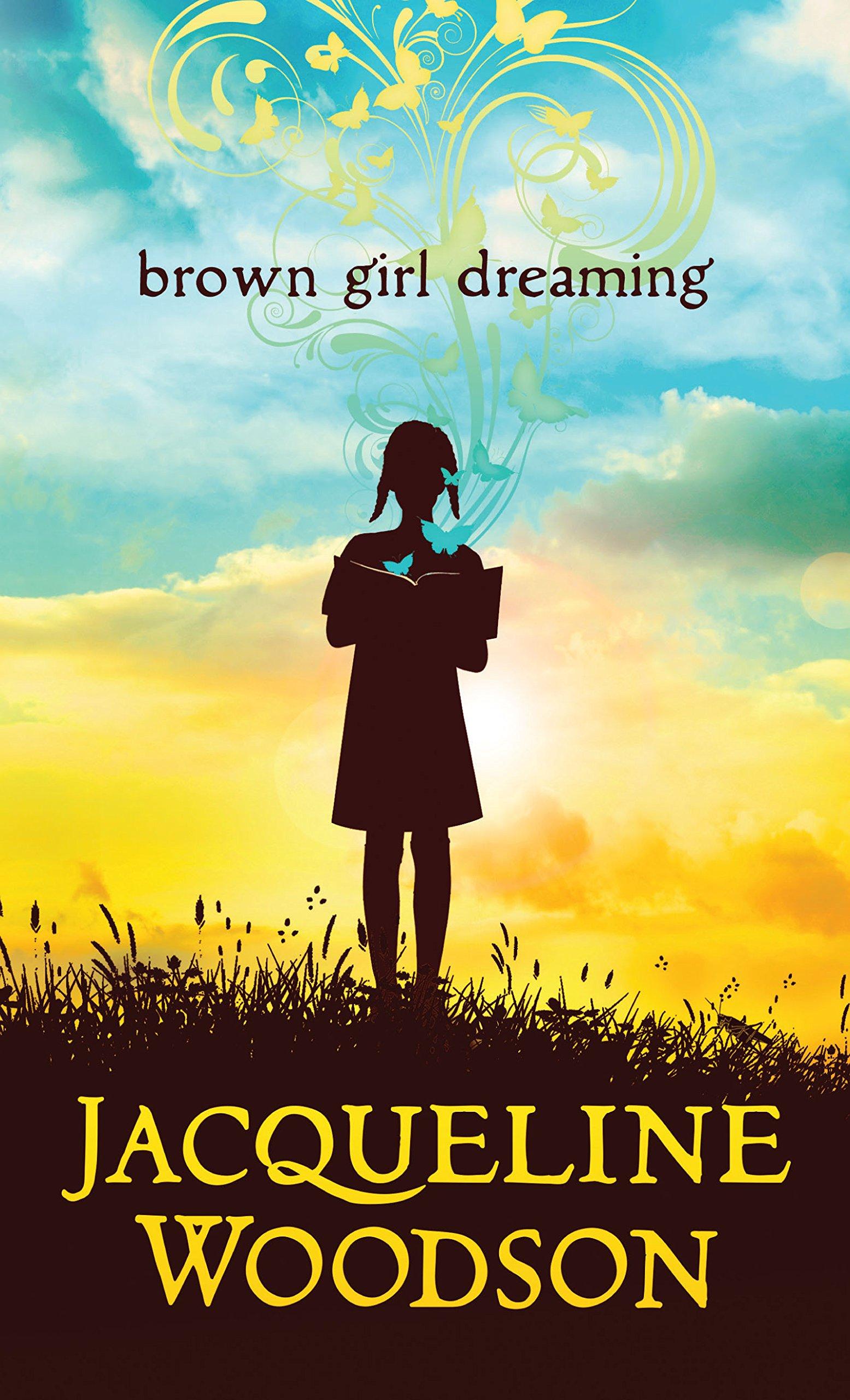 Download Brown Girl Dreaming (Thorndike Press Large Print Literacy Bridge Series) pdf