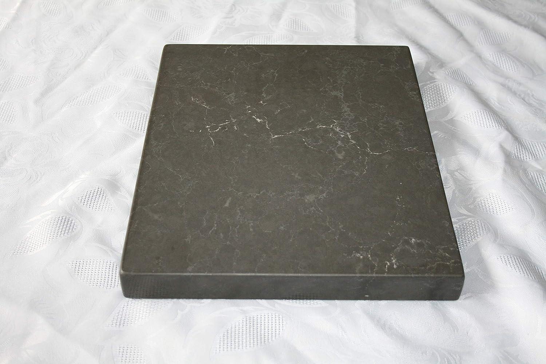Granite Cutting Board - Marble Grey