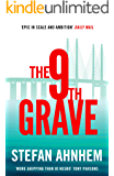 The Ninth Grave: The Sunday Times Crime Club Star Pick (A Fabian Risk Thriller - Prequel)