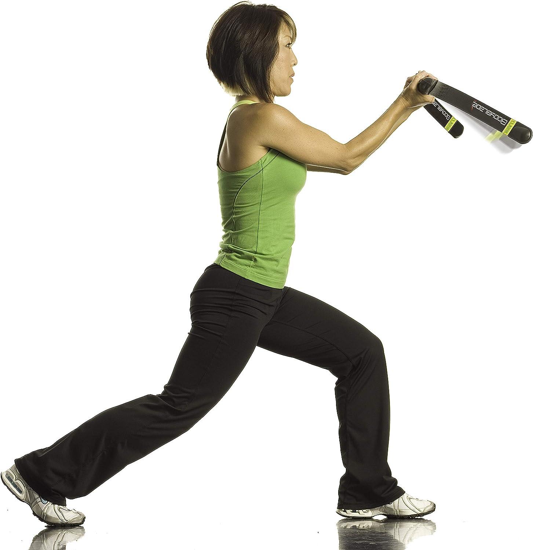 Classic Bodyblade with Training DVD Purple New