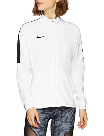 f84de0dab6ab Nike Damen Womens  Dry Academy18 Football Jacket  Amazon.de  Sport ...
