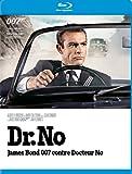 Dr. No (Bilingual) [Blu-ray]
