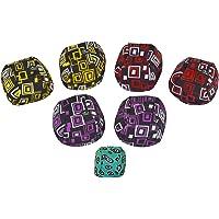 Hudora Boulix / 72002 Set de boules molles Multicolore