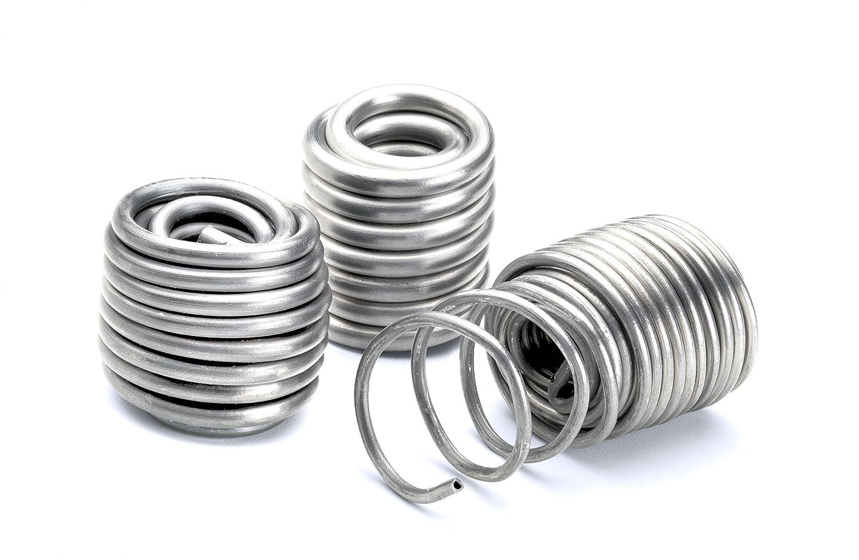 カウくる (0.3cm ) - Core Bullet Weights Lead 0.5kg Roll Line Hollow Core Lead Wire Fishing Line B00CMR7HQY, 藤岡市:73e2762b --- a0267596.xsph.ru