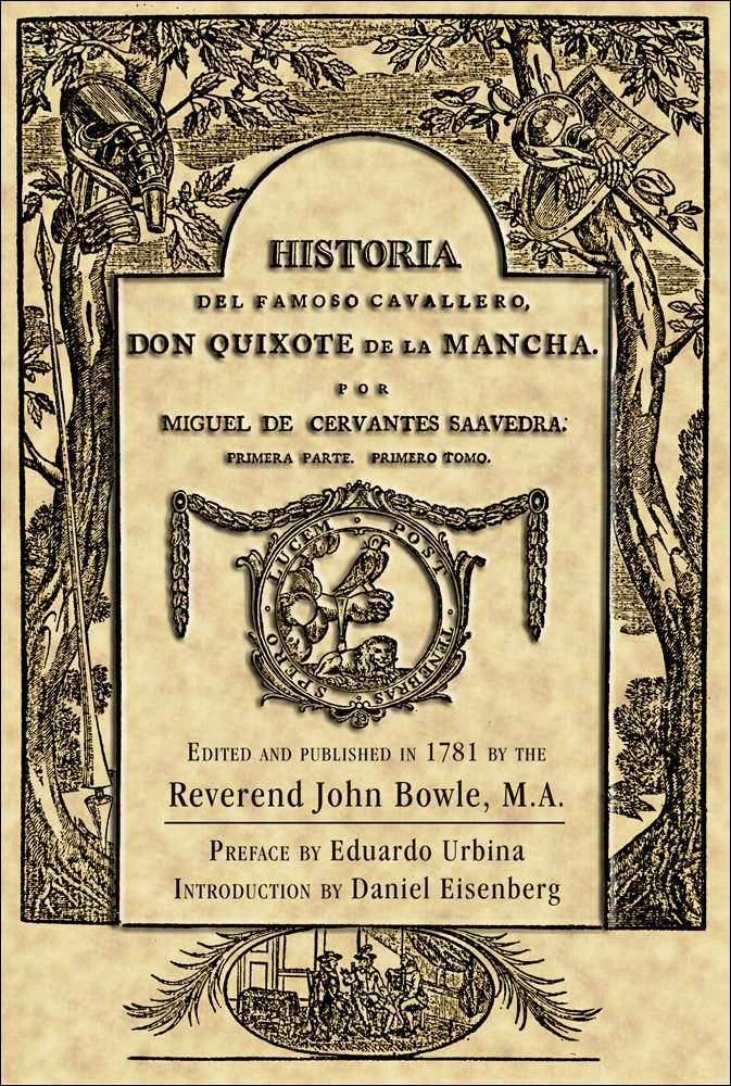 Don Quijote De La Mancha (Documentacion Cervantina) 3 Tonos (Spanish Edition) pdf epub