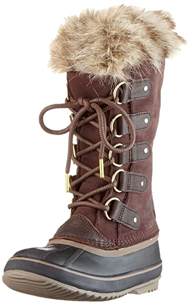 sneakers for cheap a28e8 dbb96 Sorel Joan of Arctic, Stivali da Neve Donna