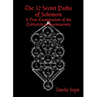 The 32 Secret Paths of Solomon (English Edition)