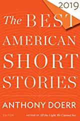 The Best American Short Stories 2019 (The Best American Series ®) Kindle Edition