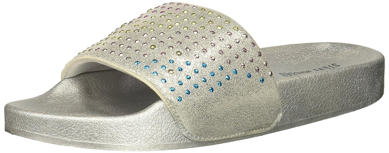 0f42b695cb4 Steve Madden Kids' Jbrites Slide Sandal