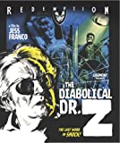 The Diabolical Dr. Z [Blu-ray]