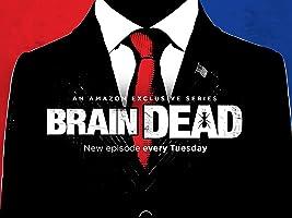 BrainDead, Season 1
