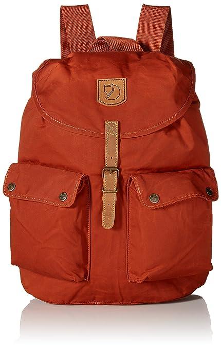 56ad253ae Amazon.com: Fjallraven Greenland Backpack Large, Autumn Leaf ...