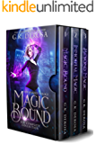 Magic Bound: The Hybrid Trilogy: The Complete Collection