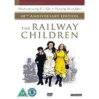 The Railway Children - 40th Anniversary Edition [DVD]