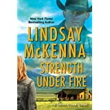 Strength Under Fire (Silver Creek)