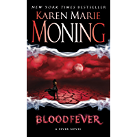 Bloodfever: Fever Series Book 2 (English Edition)