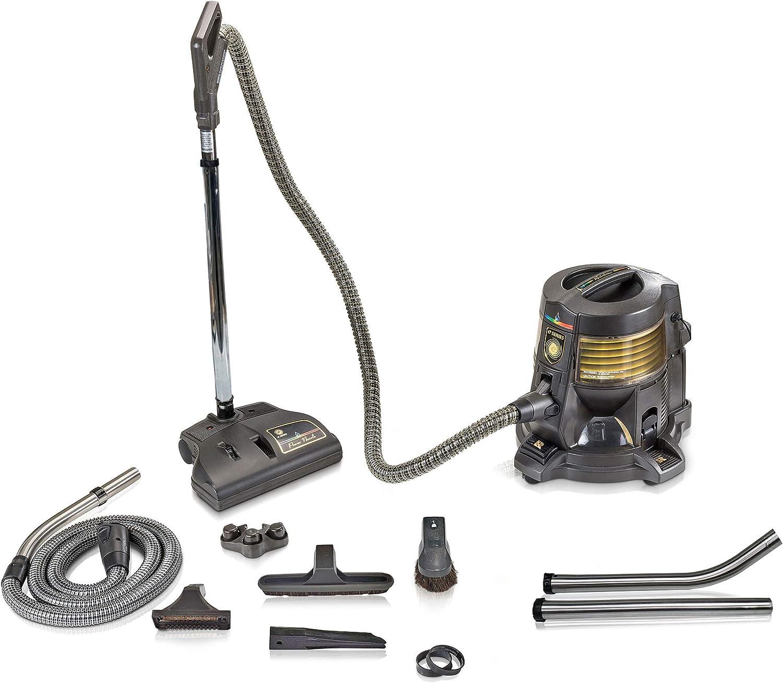 Genuine Rainbow E Series Vacuum Cleaner (Renewed)