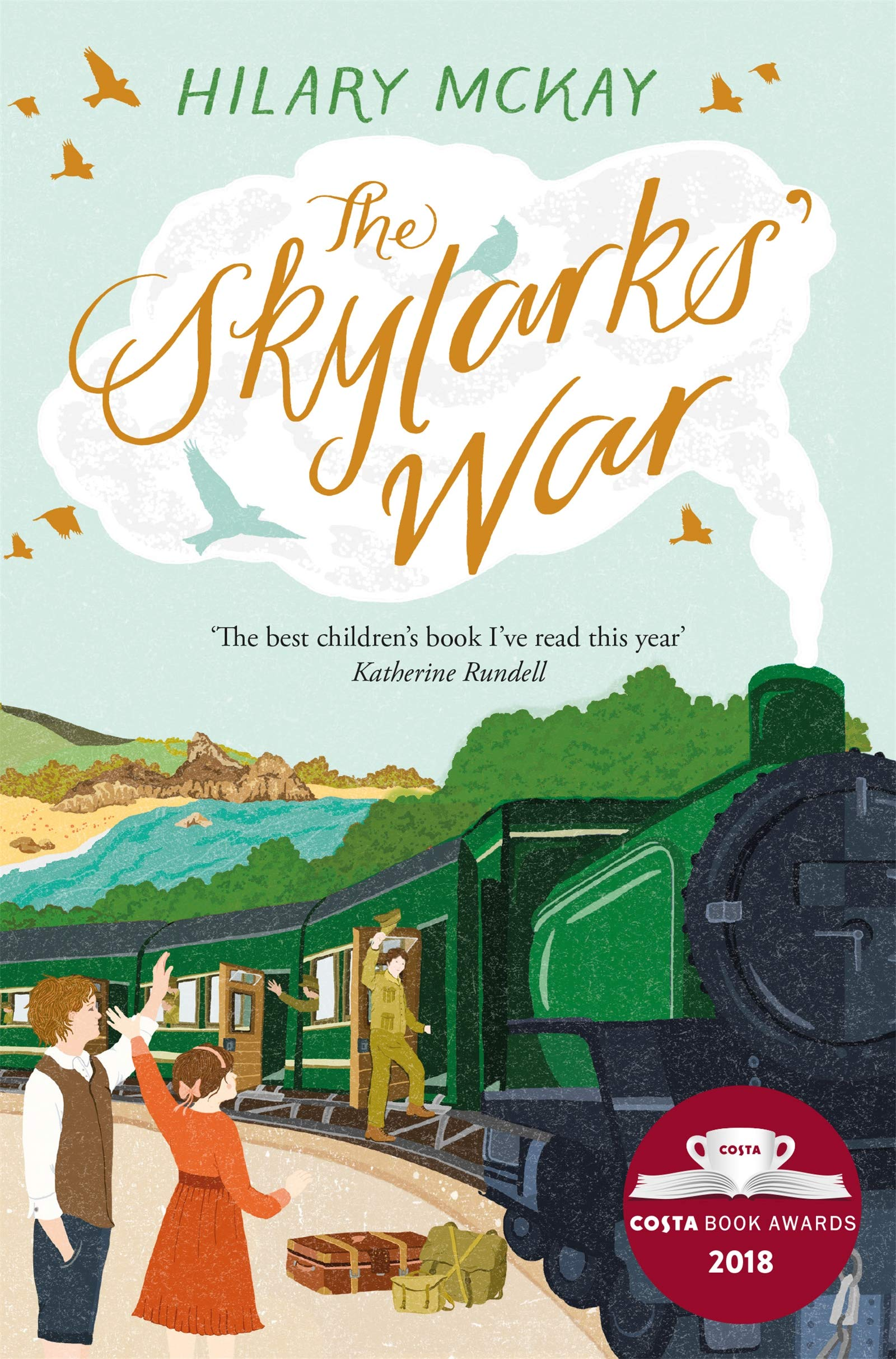 Image result for skylarks war book