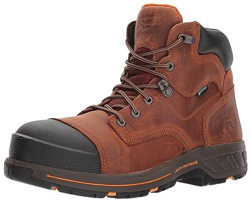 2d1dc608c121b Timberland PRO Men's Helix Hd Industrial Boot