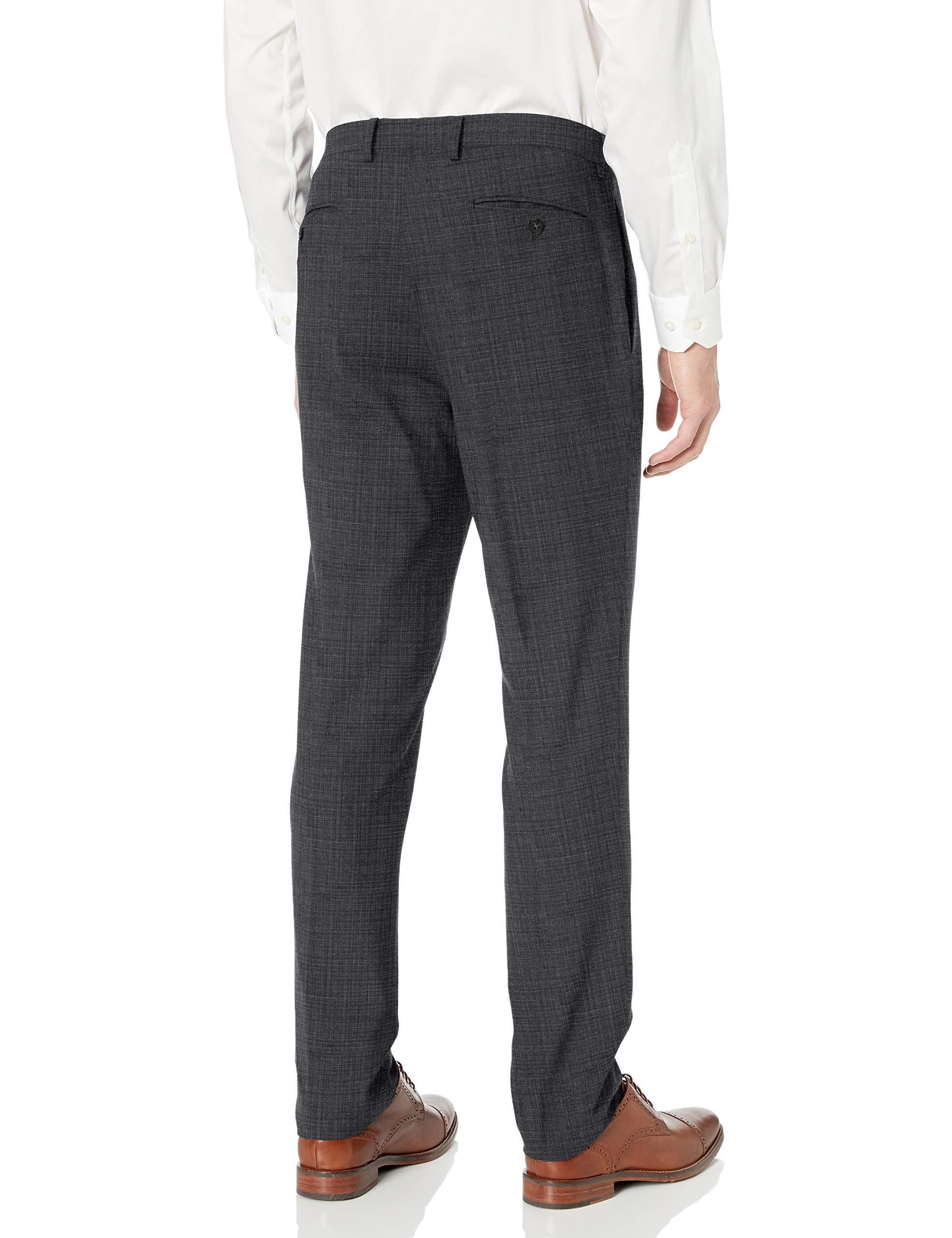 Calvin Klein Men's Slim Fit Stretch Suit