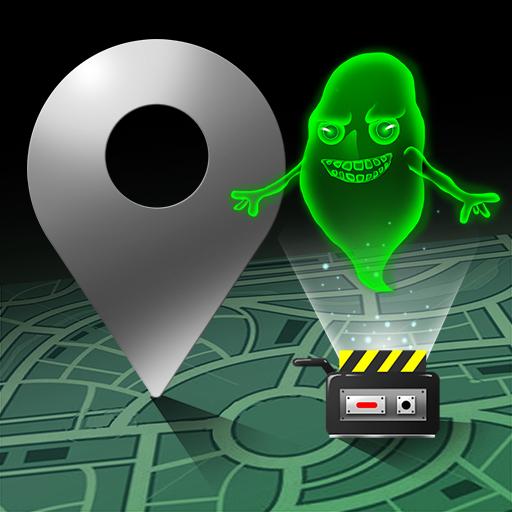 Ghost Radar -