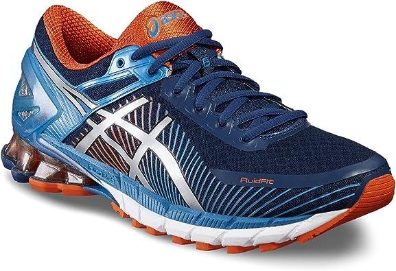 Asics Gel-Kinsei 6 Zapatilla para Correr - 39.5: Amazon.es: Zapatos ...
