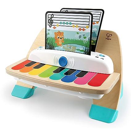 Bebé Einstein Hape Magic Touch Piano juguete musical
