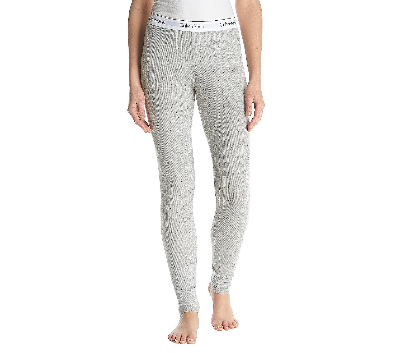 Calvin Klein Women s Modern Cotton Legging at Amazon Women s Clothing store  f669ae5dfc51a