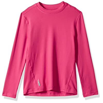 Duofold Big Girls' Flex Weight Thermal Shirt