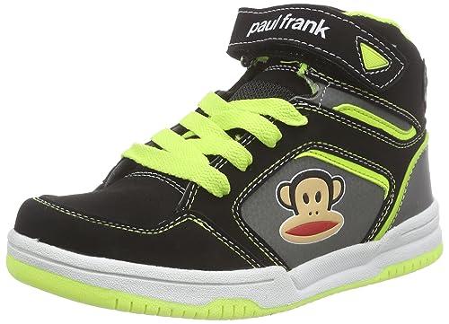separation shoes f6278 d2cfe Paul Frank PF Malou, Sneaker Alte Bambino